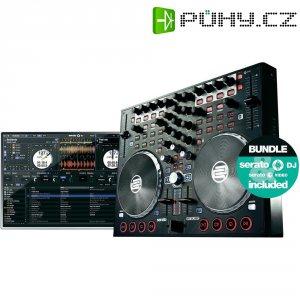 DJ kontrolér Reloop Terminal Mix 2, vč. Serato DJ