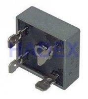 B380C10000 diodový můstek 1000V/10A fast. KBPC1010