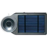 Mobilní solární nabíječka do auta