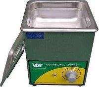 Ultrazvuková čistička VGT-1613T 1,3l 50W