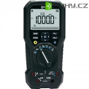 Digitální multimetr Flir DM93