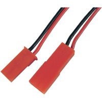 Prodlužovací kabel s BEC konektory Modelcraft