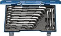 Sada ráčnových klíčů Gedore 2297418, 8 - 19 mm, 12dílná