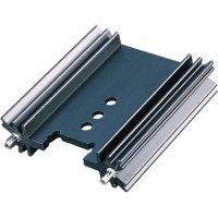 Chladič s pájecími kontakty Fischer Elektronik SK 409 38.1 STS, 45 x 38,1 x 12,7 mm, 7 kW