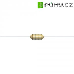 Cívka Fastron HBCC-471J-00, 470 µH, 0,28 A, 5 %, ferit