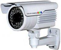 Kamera color CCD, JK-237SD, objektiv 3,6mm