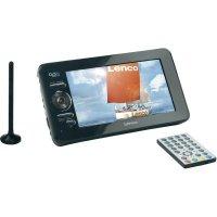 LCD televize LENCO TFT-725, 17 ,5 cm