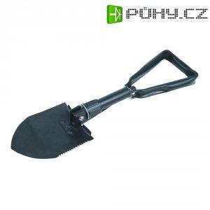 Multifunkční lopata, skládací