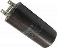 4uF/250V~ TC820A, kondenzátor zářivkový