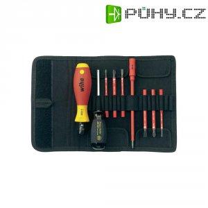 Sada klíčů Wiha slimTorque® 36080, 9-dílná