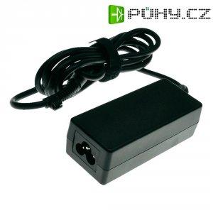 Síťový adaptér pro notebooky HP HSTNN-CA17, 19 VDC, 40 W