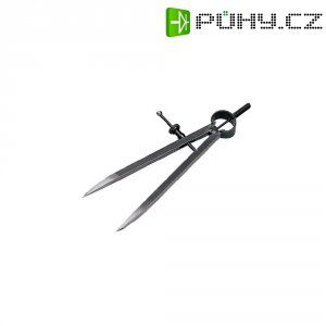 Kovové kružítko Helios Preisser 0310105, 200 mm