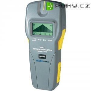 Detektor kovů, elektrických vedení a trámů BaseTech