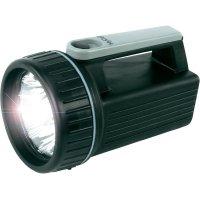 Ruční LED svítilna HyCell HS9 LED 1600-0029, černá
