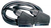 Kabel Scart - Scart 21PIN 1,2m