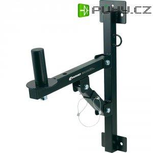 Nastavitelný nástěnný držák nareproduktor, 35 cm, nosnost 40 kg