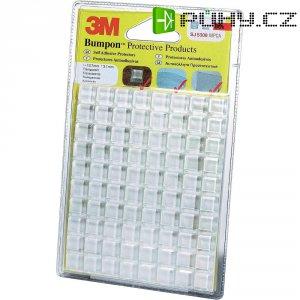 Sada elast. zarážek 3M 3M SJ5308 Bumpon, 12,7 mm, 80 ks