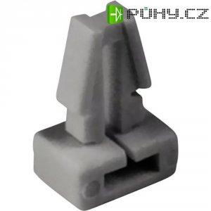 Kotva pro kabelovou úchytku HellermannTyton TM1SF-N66-NA-C1 (151-40119), 6.3 mm
