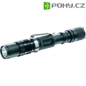 Kapesní LED svítilna Walther RLS200, 3.7038, černá