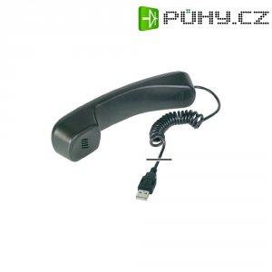 USB telefonní sluchátko, Digitus