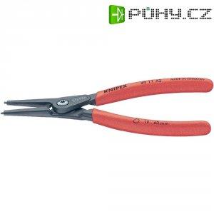 Kleště na vnější pojistné kroužky Knipex 49 11 A11, rovné, 10 - 25 mm