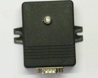 RFID čtečka (RS 232, LED indikace, napájení 7 - 24V DC)