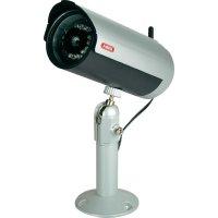 Venkovní monitorovací kamera ABUS IR TVIP60550, 640 x 480 px