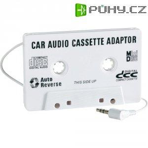 Adaptérová kazeta pro CD/MP3
