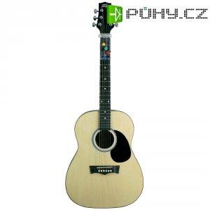 Sada westernové kytary Peavey ChordBuddy Natural, velikost 3/4