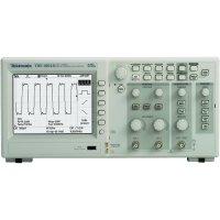 Digitální osciloskop s pamětí Tektronix TDS1012B, 2-kanály, 100 MHz