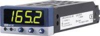Digitální indikátor se spínacím relé JUMO di 32 / di 08 701531/888-23, 110 - 240 V/AC