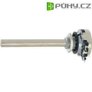 Mono potenciometr Piher, T21AH-M0607502A2020MTA, 5 kΩ, 0,2 W, ± 20 %