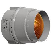 Signální osvětlení (semafor) Signaltechnik 890.300.00, 12 - 240 V / AC/DC, žlutá