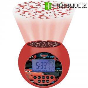 Digitální budík s projektorem Lexibook, RL975DC, červená