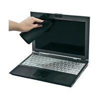 Ochrana displeje EVERKI ® Shield Keyboard Protector, podložka pod myš