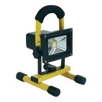 Pracovní LED reflektor Segula Fluter 5 W 50739, žlutá