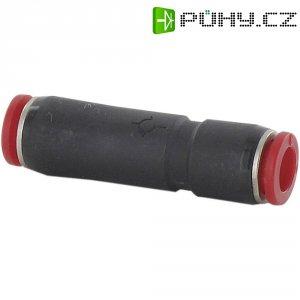 Zpětný ventil Norgren T51P0004, Ø 4 mm