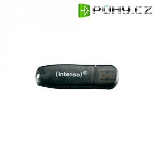 Flash disk Intenso Rainbow Line 16 GB, USB 2.0