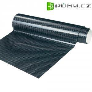 Folie Carbon-look, 25 x 70 cm