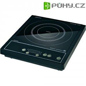 Indukční vařič Ellrona Germany Comline 62080, 2000 W