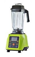 Stolní mixér multifunkční G21 Smart Smoothie Green (GA-SM1500G)
