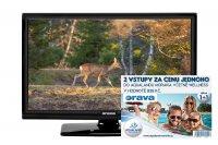 Televizor ORAVA LED LT-612 LED A82B