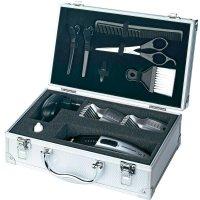 Sada pro stříhání vlasů a vousů Grundig MC4842 + kufřík
