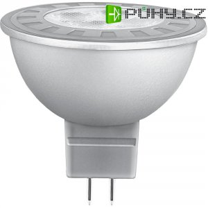 LED žárovka, Osram, 12 V, 4,5 W, GU5.3, 58 mm
