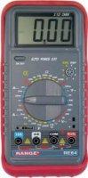 Multimetr RE64 RANGE-vadný převodník