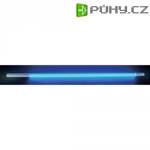 Svítící LED tyč Eurolite, 134 cm, modrá