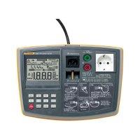 Zkušební přístroj Fluke 6200 VDE