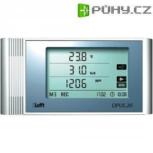 Teplotní/vlhkostní datalogger Lufft Opus20 TCO PoE, -20 až 50 °C