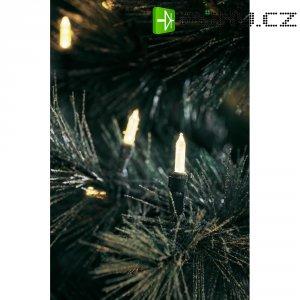 Vánoční mini řetěz Konstsmide, 40 LED