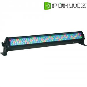 LED DMX barevný reflektor ADJ Mega Bar 50, 126 LED